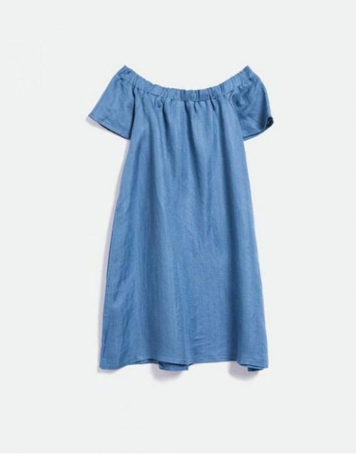 Đầm Tay Bèo